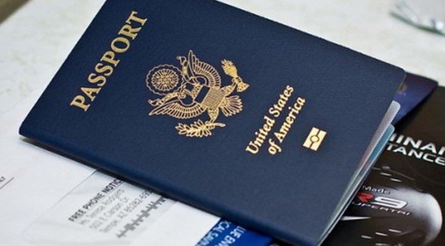 ABD'den flaş pasaport kararı!