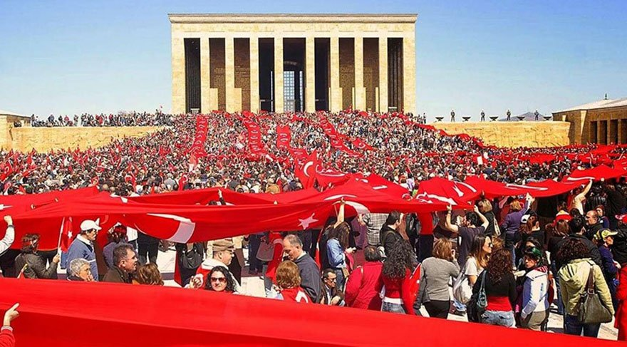 İşte 10 Kasım Anıtkabir ziyaret saatleri! Anıtkabir hangi saatler arasında halka açılacak?