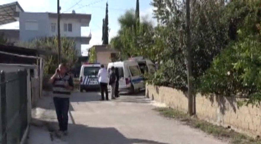 SON DAKİKA! Antalya'da baba cinneti! 3 ve 5 yaşındaki biri kız 2 çocuk…