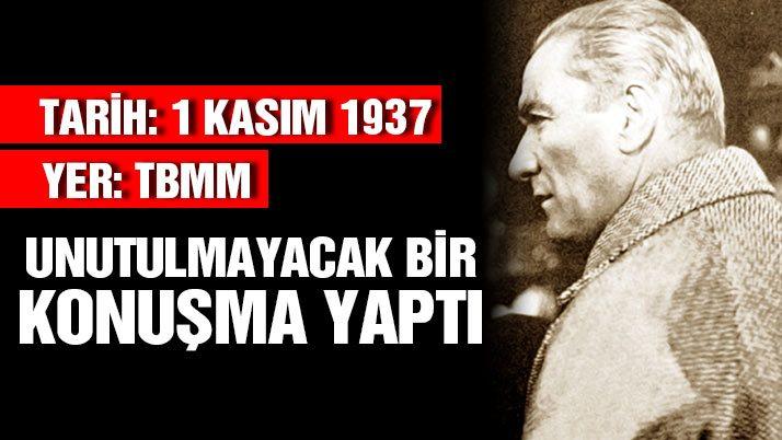 Yargıtay üyesinden skandal Atatürk paylaşımı: Zorunlu ibadete dönüştü
