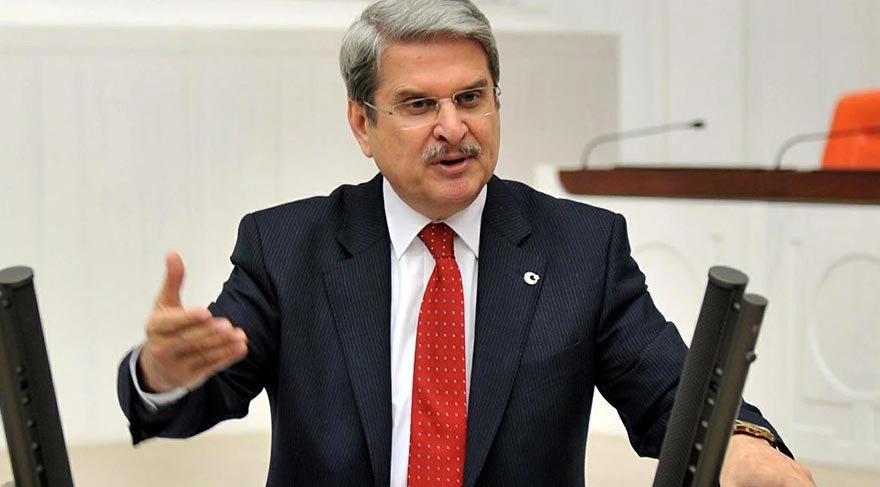 FOTO:DHA - İYİ Parti Sözcüsü Aytun Çıray, AKP'nin Kahraman'ı yeniden aday göstermesine tepki gösterdi.