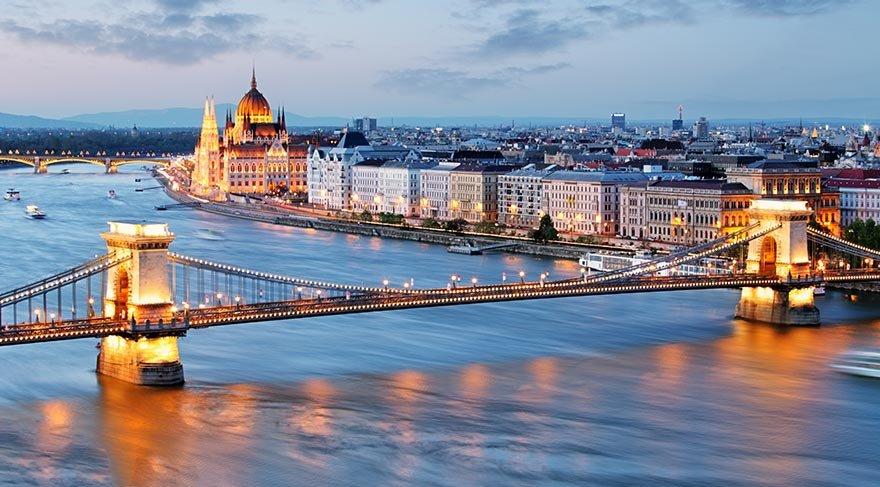 Osmanlı izleriyle dolu Avrupa şehri: Budapeşte
