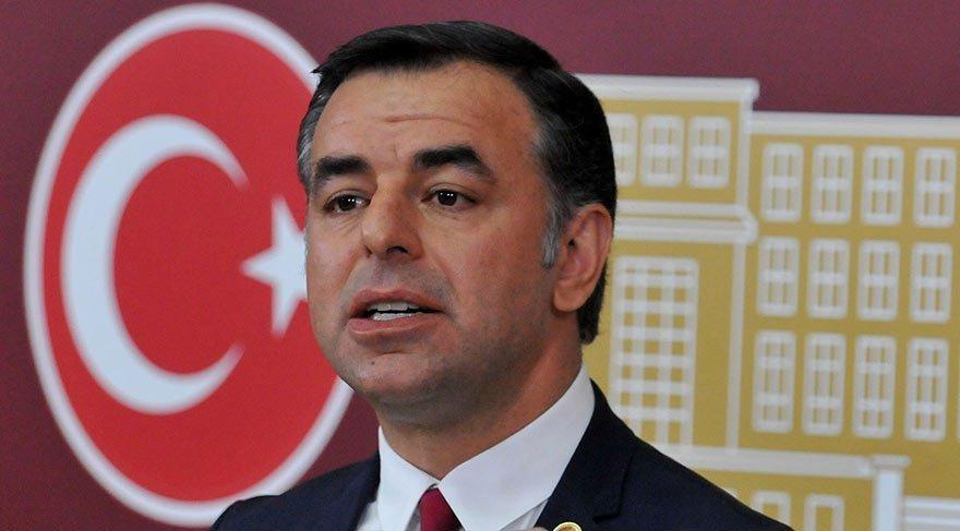 CHP'li vekilden Sözcü isyanı: Yeter! Çekin elinizi SÖZCÜ'den…
