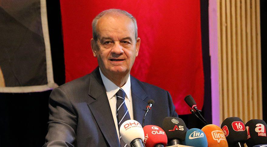 İbrahim Kalın: NATO tatbikatındaki olay soruşturulmalı