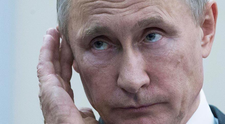 Londra Finans Merkezi'nden Rusya için sert sözler