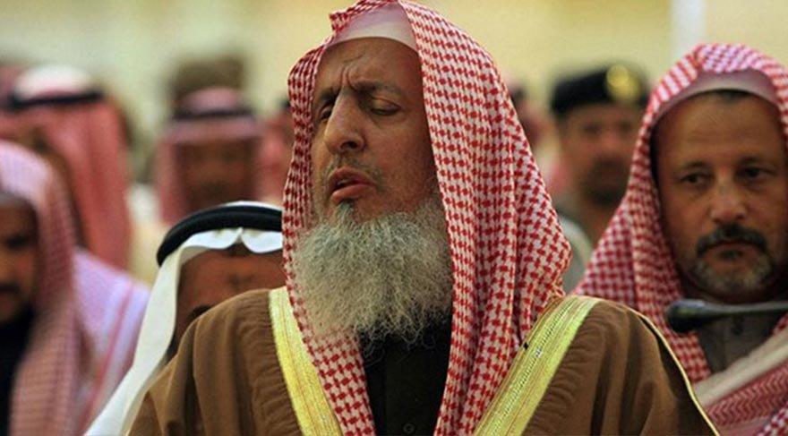 Suudi din adamından fetva: İsrail'le savaşmak caiz değil
