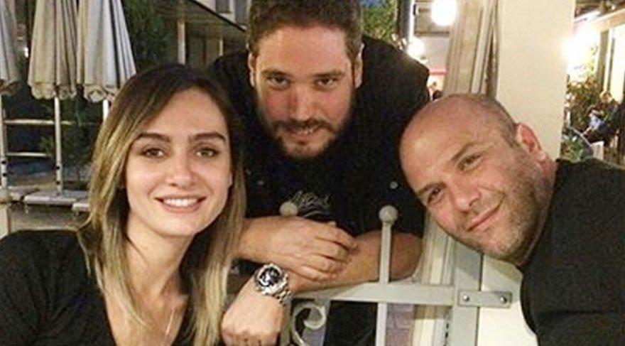 Birce Akalay, Dj Hasan Köseoğlu'nun ölüm haberini böyle verdi
