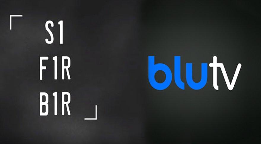 BluTV nasıl izlenir? Sıfır Bir 3. sezonu ile BluTV'de başlıyor!