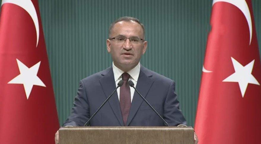 Hükümetten son dakika Reza Zarrab açıklaması!