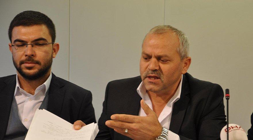 MHP Denizli İl Başkanı'na istifa çağrısı
