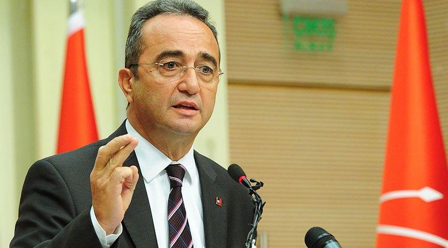 CHP'den Murat Hazinedar için ilk açıklama: Belediye başkanlarını size yem etmeyeceğiz