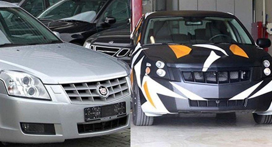 Türkiye'nin İsveçli SAAB'dan prototipini aldığı yerli oto projesi için ödediği 40 milyon euro buhar oldu. Yerli oto sıfırdan inşa edilecek. Cadillac'ın bir modelinden alındığı için 'Milli Cadillac' olarak bilinen prototip çok eleştiriliyordu.