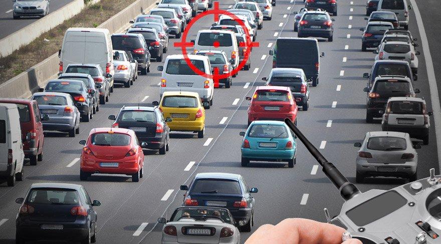 Araç sahipleri dikkat! Hackerlar arabalara dadanıyor...