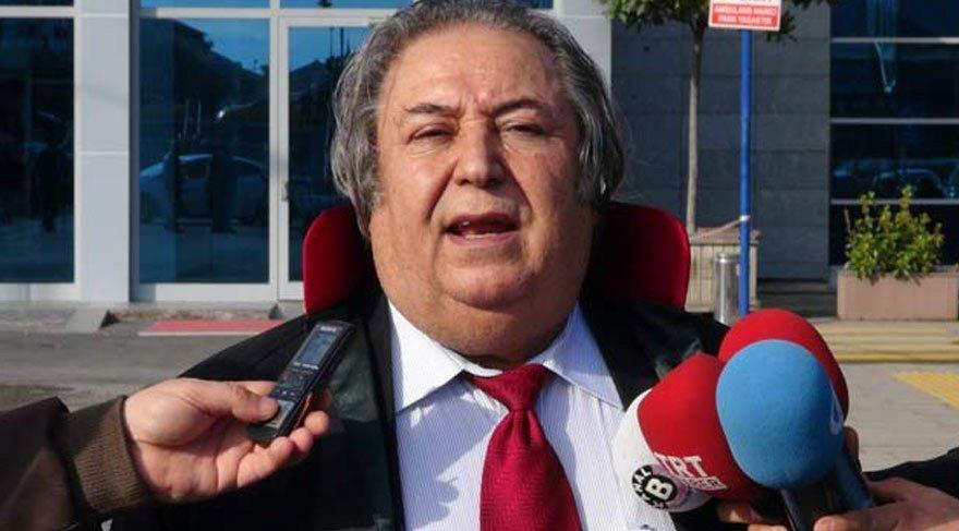 FOTO:ARŞİV- Avukat Celal Ülgen de iddiaları tek tek yanıtladı.