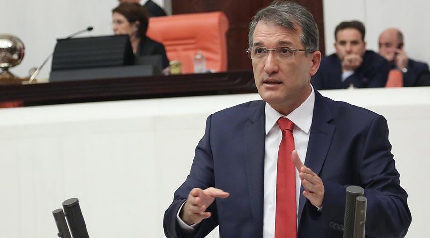 İrgil: ÖYP kararı rektörlerin vicdan ve insanlık sınavıdır
