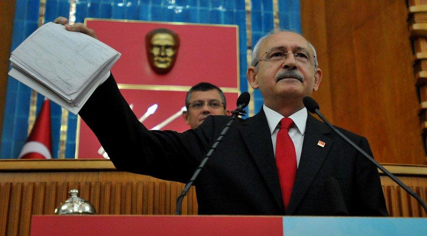 Kılıçdaroğlu'nun açıkladığı belgelere ilk tepki Bülent Turan'dan