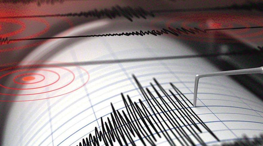 Son depremler: Muğla, Aydın ve İzmir'de hissedilen depremin merkez üssü neresi, büyüklüğü kaç?
