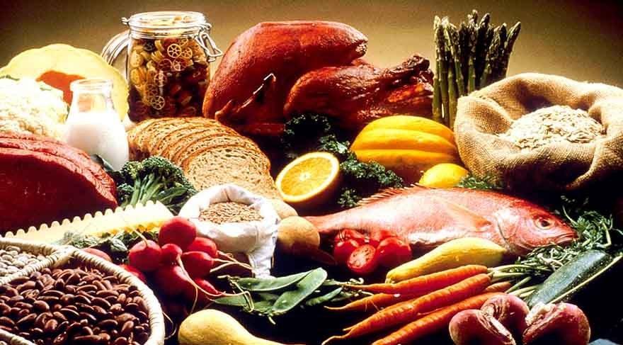 İşte sizi kış aylarında hastalıklara karşı koruyacak 5 diyet ve beslenme düzeni