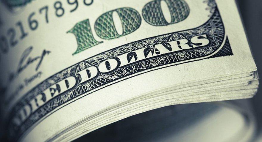Dolar ne kadar oldu? Dolar daha çıkar mı? 17.11.2017