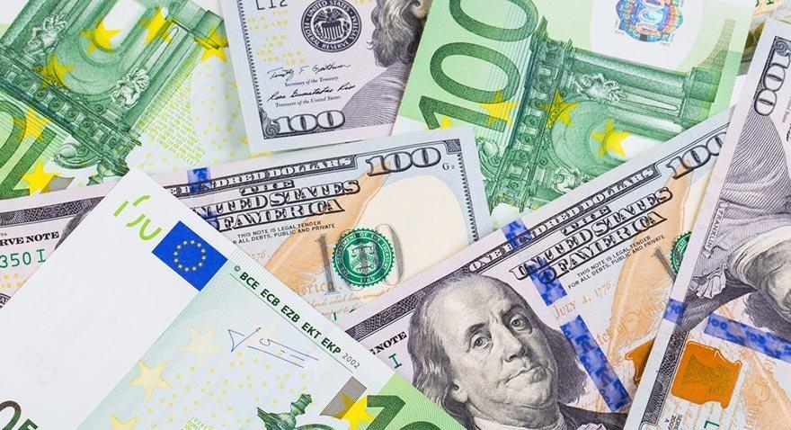 Son dakika... Dolar daha önce bu rakamı hiç görmedi! Dolarda artış haberleri peş peşe geldi