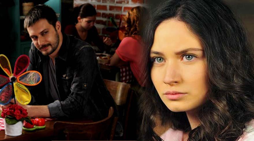 'Savaşçı' dizisinin setinde tanıştılar, aşk yaşamaya başladılar!