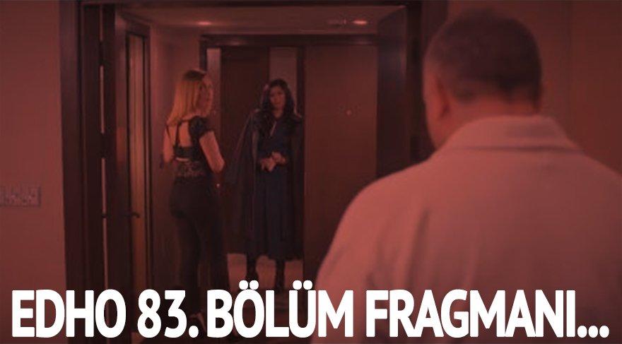 Eşkıya Dünyaya Hükümdar Olmaz 82. son bölüm izle! EDHO 83. yeni bölüm fragmanı geldi mi? Çakırbeyli Meryem'i yakalıyor!