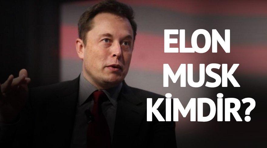 Elon Musk kimdir? Teknoloji alanında yaptığı çalışmalarla tanınan Elon Musk'ın hayat hikayesi...