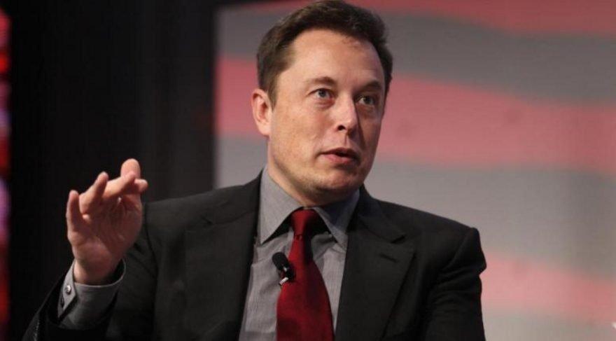 'Bitcoin'in yaratıcısı Elon Musk'