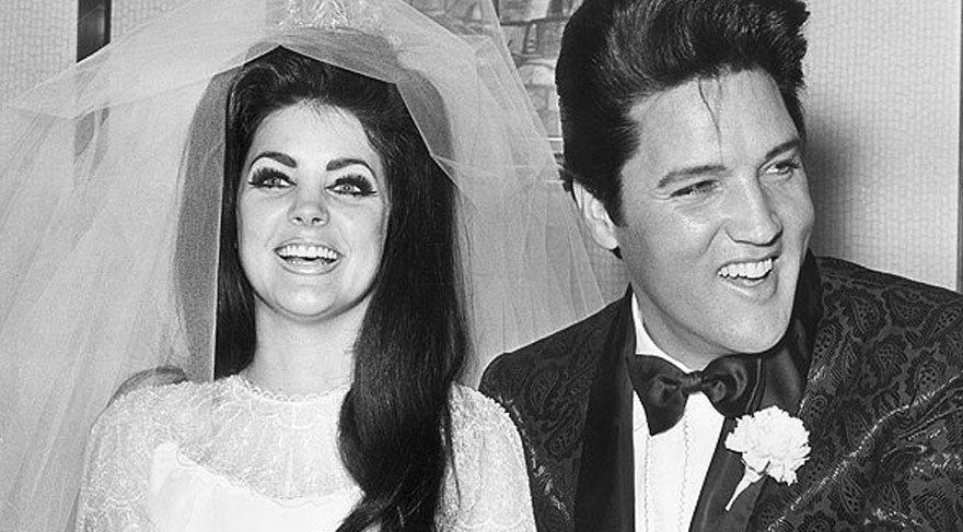 Elvis'in aşk yuvası rekor fiyata satışta!