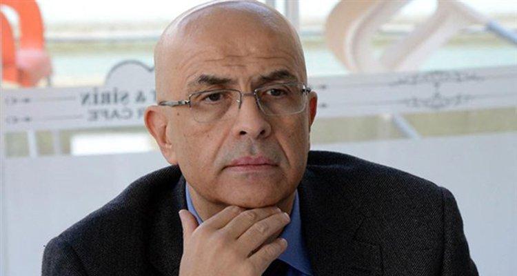 Berberoğlu'nun dosyası istinafa iade edildi