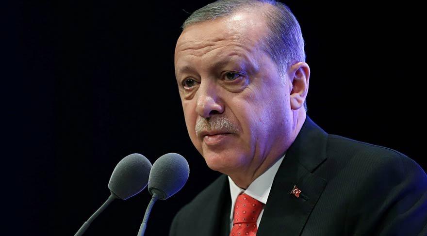 Son dakika... Erdoğan'dan cam filmi açıklaması