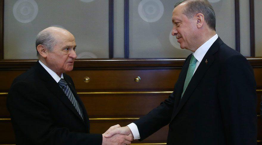 Erdoğan: 17-25 Aralık tuzağını ABD'de kurdular