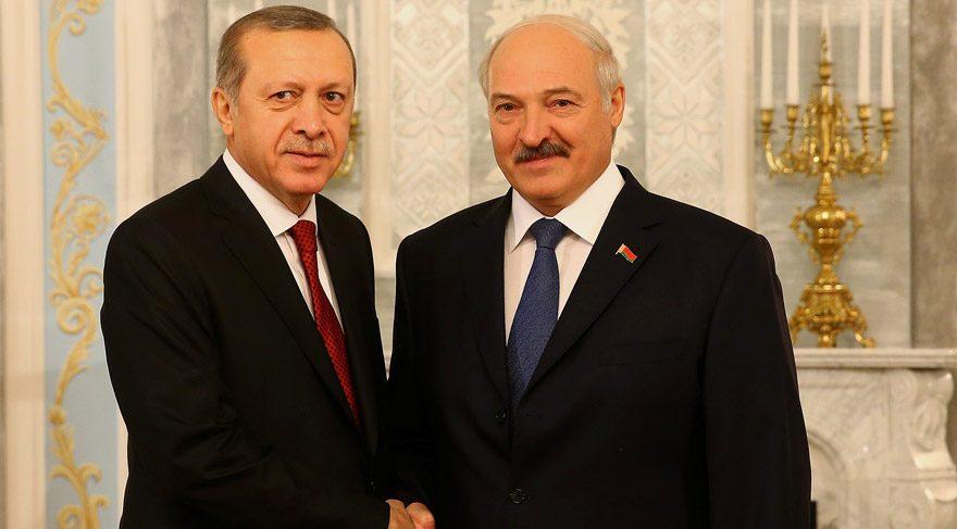 Cumhurbaşkanı Erdoğan'dan sürpriz toplantı