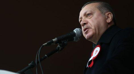 Cumhurbaşkanı Erdoğan TÜBA Ödülleri töreninde konuştu