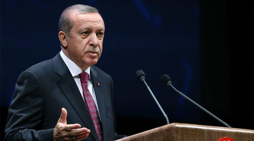 Erdoğan o hükümlünün cezasını kaldırdı