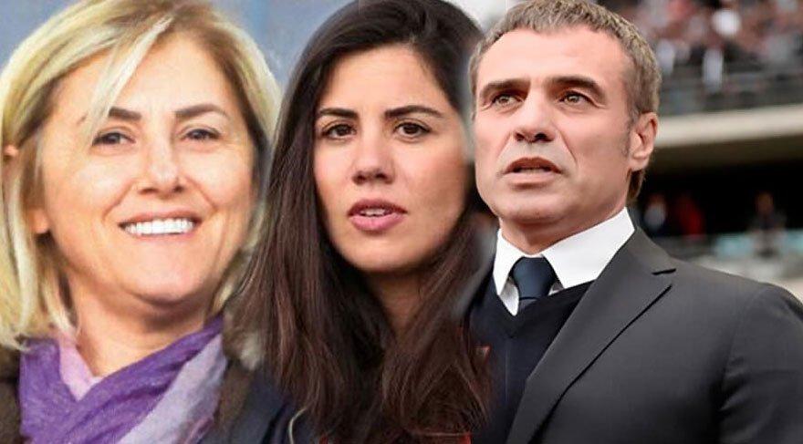 Karar kesinleşirse Ersun Yanal'ın yeni eşi, eski eşe 100 bin lira ödeyecek