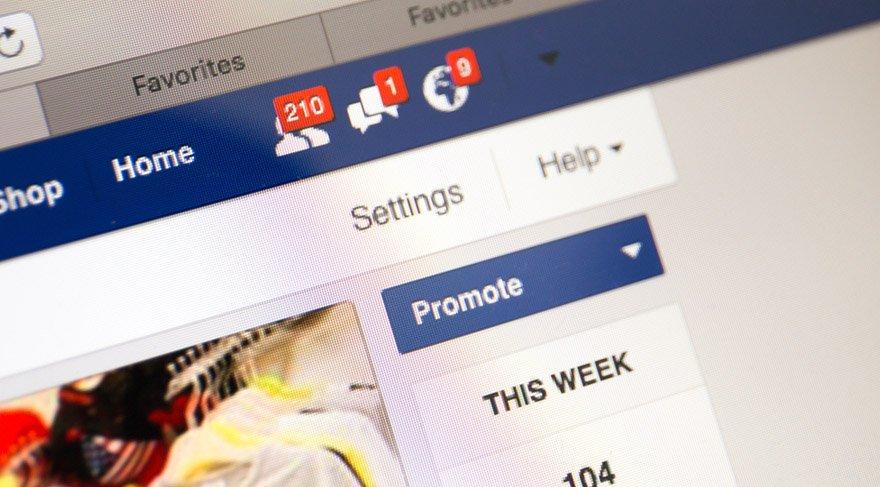 Facebook'tan korkutan haber! Mesajlaştığınız kişi aslında...