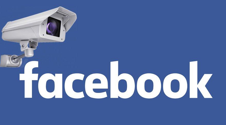 Facebook şifreniz selfie olacak!
