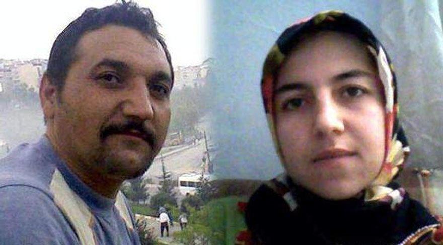 Korkunç cinayette inanılmaz ifade: Kayınvalidem gizlice beni eve aldı