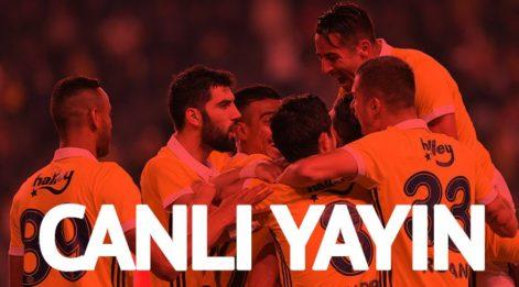 CANLI İZLE: Fenerbahçe Sivasspor maçı canlı izle! (Lig TV, beIN Sports) FB maçını yayınlacak kanallar listesi