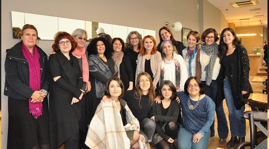 Kadınlar film festivalinde bir araya gelecek