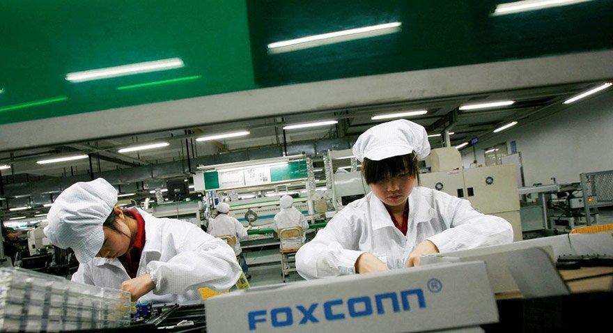 iPhone'ların üreticisi kabul etti