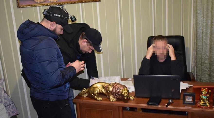 Ukrayna-Türkiye hattında bir fuhuş çetesi çökertildi