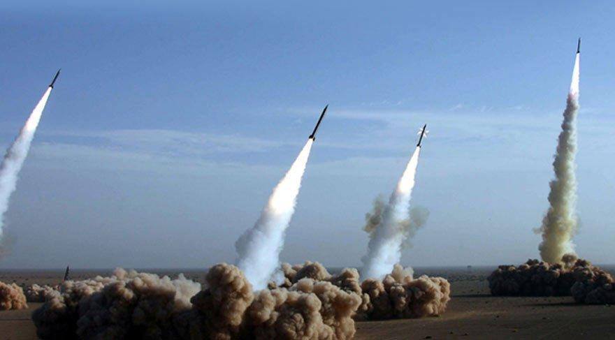 Suudi Arabistan, füze saldırılarından dolayı İran'ı sorumlu tuttu!