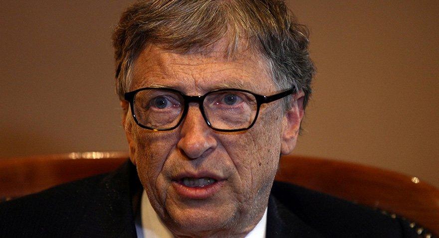 Dünyanın en zengin adamından yapay zeka yorumu