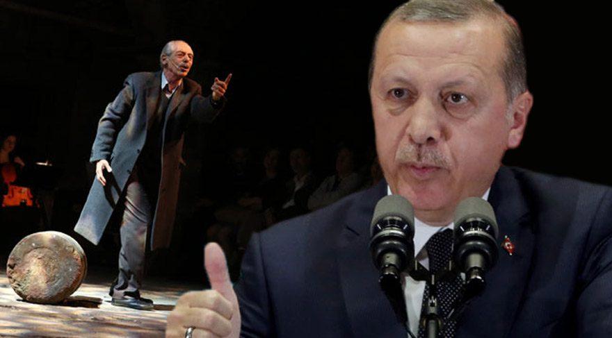Genco Erkal: Atatürk'ün değerini daha fazla anlayacağız