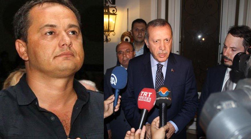 İşte Gökmen Ulu'nun 15 Temmuz gecesi çektiği o ve Erdoğan'ın tüm Türkiye'yi meydanlara çağırdığı ilk açıklamasının fotoğrafı