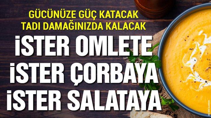 TÜRKİYE'DE İLK KEZ HEPSİ TEK ÜRÜNDE