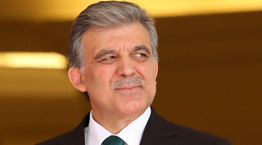 Abdullah Gül'ün amcası hayatını kaybetti