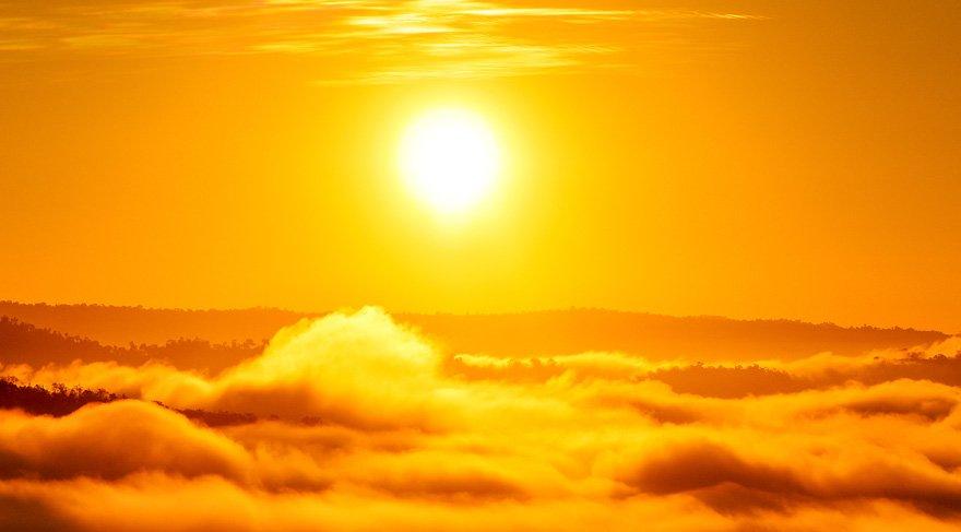 Güneş Yay burcuna geçiyor!